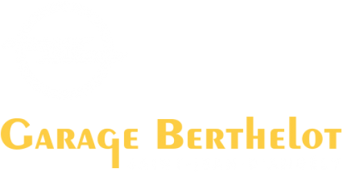 Garage Berthelot OPEL